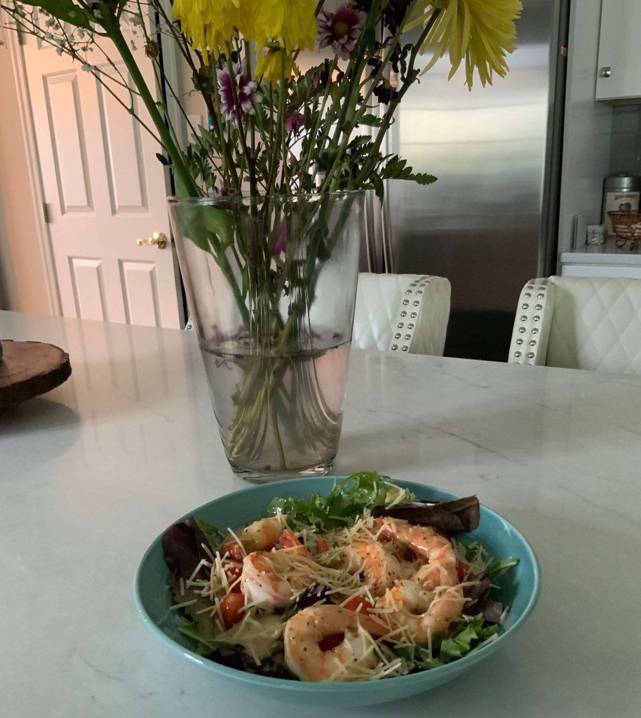 keto shrimp recipes