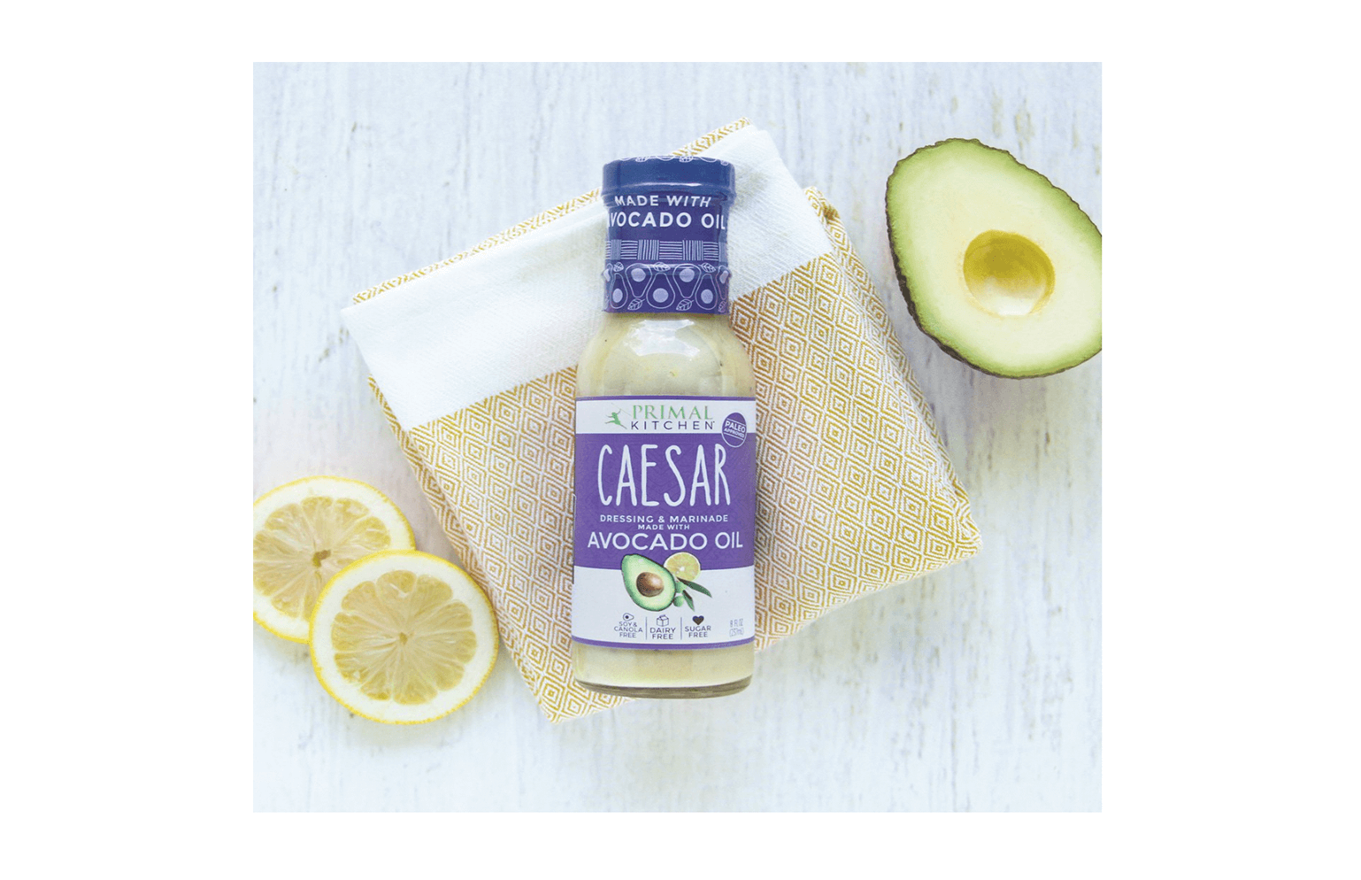 primal kitchen caesar avocado oil