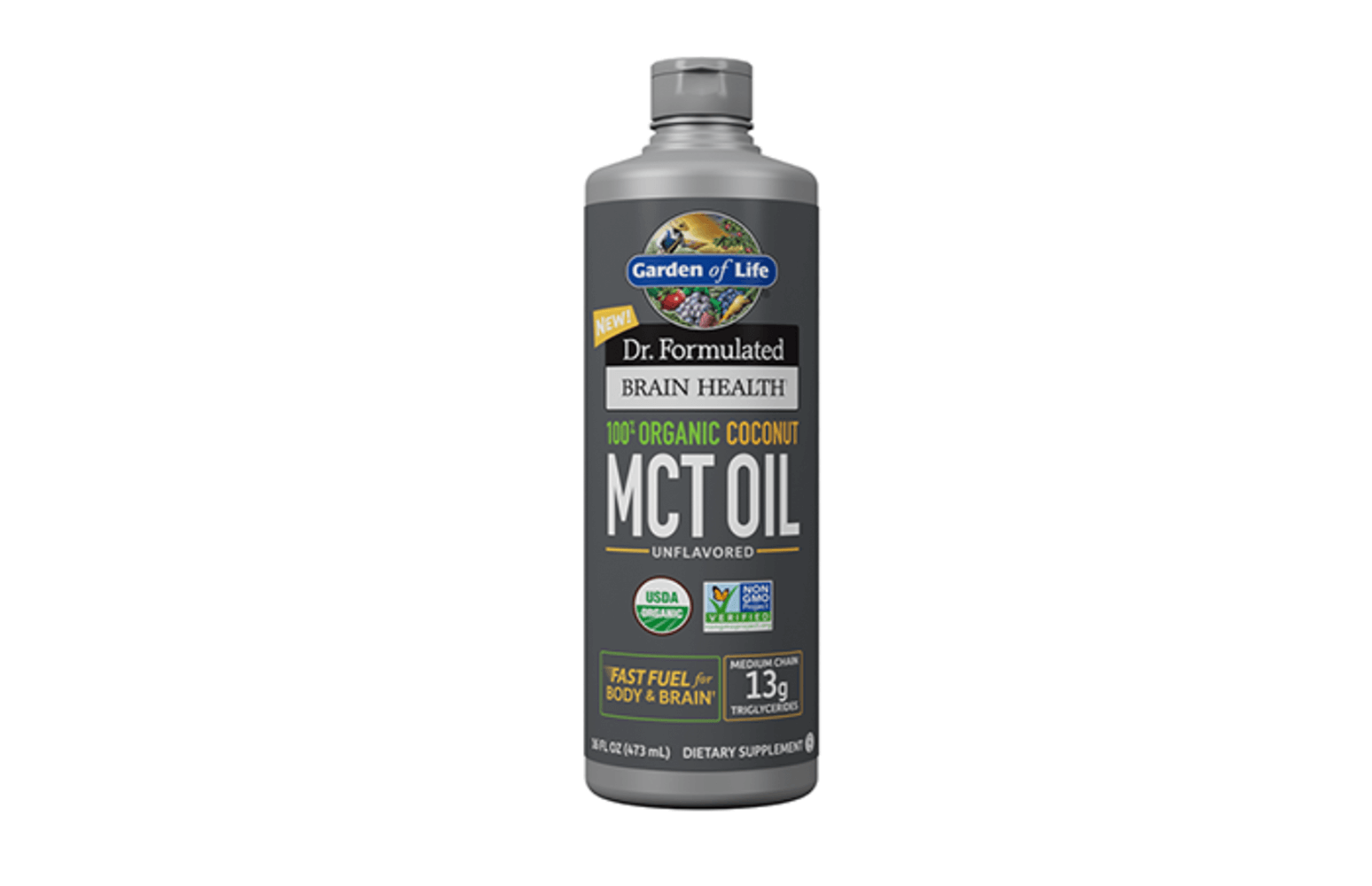dr. formulated mct oil